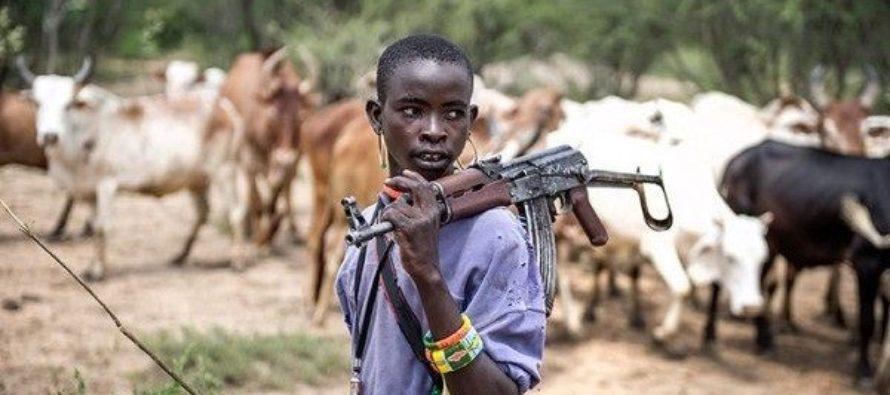 herdsmen crisis
