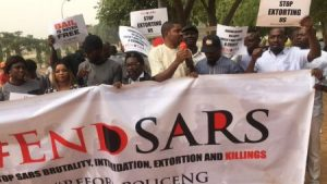 end sars campaign
